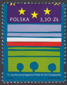 15 rocznica przystąpienia Polski do Unii Europejskiej - 4961