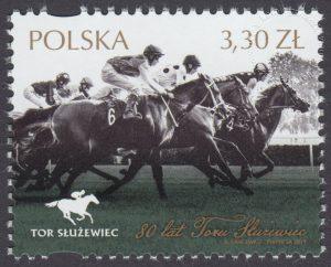 80 lat Toru Służewiec - 4963