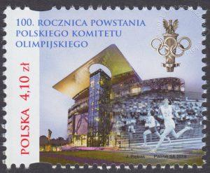 100 rocznica powstania Polskiego Komitetu Olimpijskiego - 4965