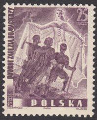 Przyłączenie Zaolzia do Polski - 309