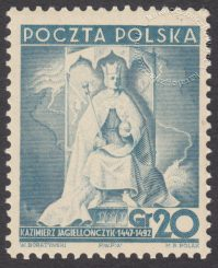 20 rocznica odzyskania niepodległości (seria historyczna) - 313