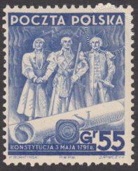 20 rocznica odzyskania niepodległości (seria historyczna) - 318