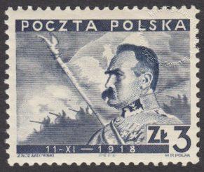 20 rocznica odzyskania niepodległości (seria historyczna) - 322