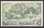 V Ogólnopolska Wystawa Filatelistyczna w Warszawie - 306A