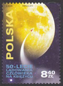 50-lecie lądowania człowieka na Księżycu - 4989