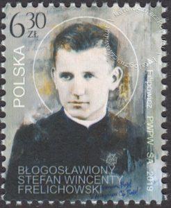 Błogosławiony Stefan Wincenty Frelichowski - 4995