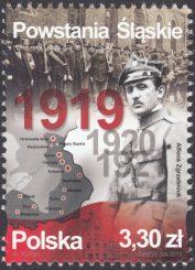 Powstania Śląskie - 4997