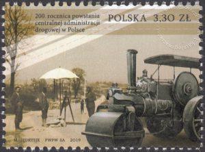 200 rocznica powstania Centralnej Administracji Drogowej w Polsce - 4998