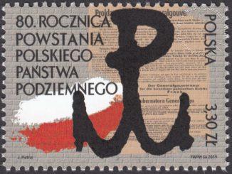 80 rocznica powstania Polskiego Państwa Podziemnego - 5007