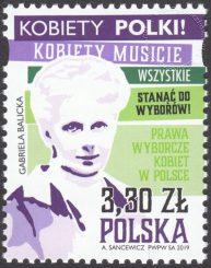 Prawa wyborcze kobiet w Polsce - 5029