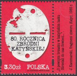 80 rocznica Zbrodni Katyńskiej - 5050