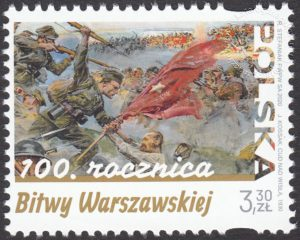 100 rocznica Bitwy Warszawskiej - 5070