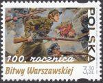 100 rocznica Bitwy Warszawskiej - 5071