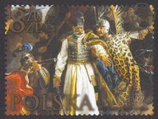 400-lecie bitwy pod Cecorą - 5078