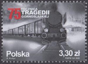 75 rocznica Tragedii Górnośląskiej - 5100