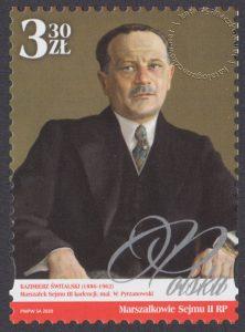 Marszałkowie Sejmu II RP - 5103