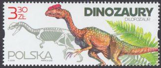 Dinozaury - 5109