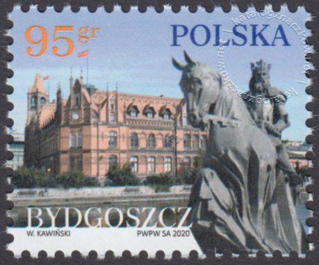 Miasta polskie - Bydgoszcz - 5116