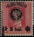 Drugie wydanie prowizoryczne tzw. lubelskie - 21