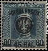 Drugie wydanie prowizoryczne tzw. lubelskie - 25