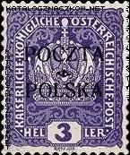 Wydanie prowizoryczne tzw. krakowskie - 30