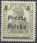 Wydanie przedrukowane Dyrekcji Poczty i Telekomunikacji w Poznaniu - 66