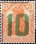 Wydanie przedrukowane tzw. gnieźnieńskie - 72