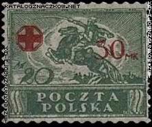 Wydanie przedrukowane z dopłatą na PCK - 124