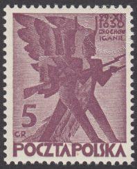 100 rocznica Powstania Listopadowego - 246