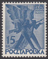 100 rocznica Powstania Listopadowego - 247