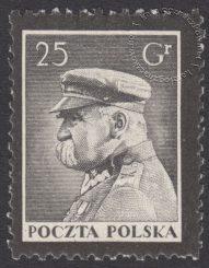 Wydanie żałobne po śmierci J.Piłsudskiego - 275