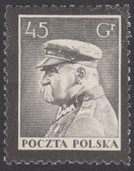 Wydanie żałobne po śmierci J.Piłsudskiego - 276