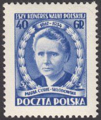 I Kongres Nauki Polskiej - 557