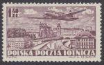 Wydanie na przesyłki lotnicze - 592B
