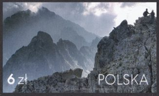Korona Gór Polskich - 4766A