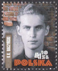 K.K. Baczyński - 5123