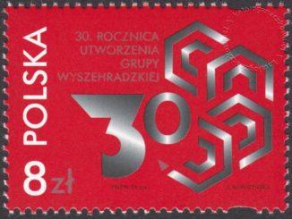 30-lecie utworzenia Grupy Wyszehradzkiej - 5125