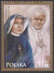 90 rocznica objawień Jezusa Miłosiernego siostrze Faustynie - 5127