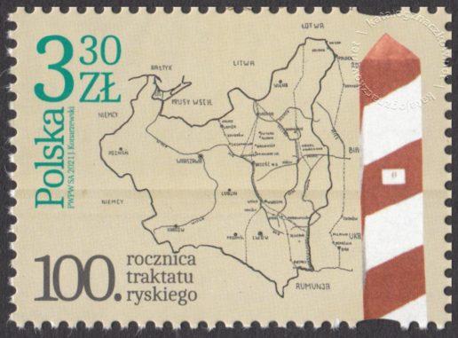 100 rocznica traktatu ryskiego - 5131