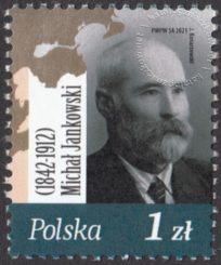 Michał Jankowski (1842-1912) - 5134
