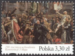 230 rocznica uchwalenia Konstytucji 3 Maja - 5151